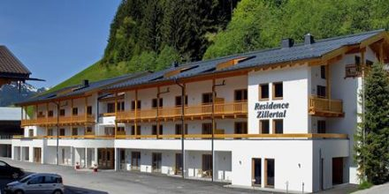 afbeelding Residence Zillertal