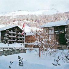 afbeelding Alpen Resort