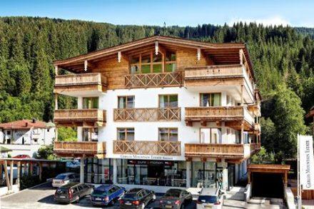 afbeelding Gerlos Mountain Estate
