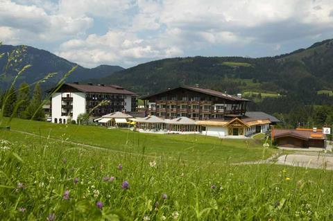 afbeelding Fontana Austria Trend Sporthotel
