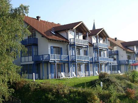 afbeelding Ferienanlage Sonnenwald