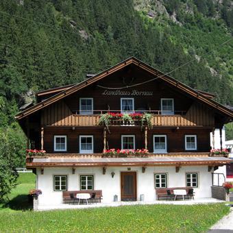 afbeelding Landhaus Dornau