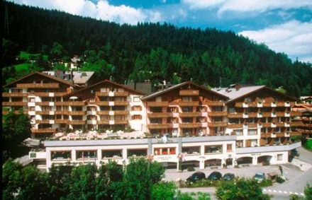 afbeelding Silvretta