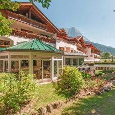 afbeelding Alpen Residence
