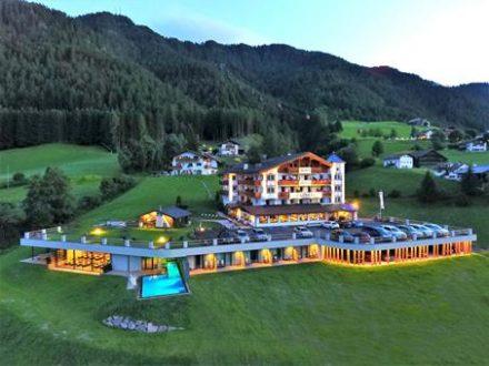 afbeelding Alpenhotel Rainell