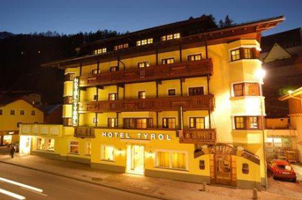 afbeelding Tyrol