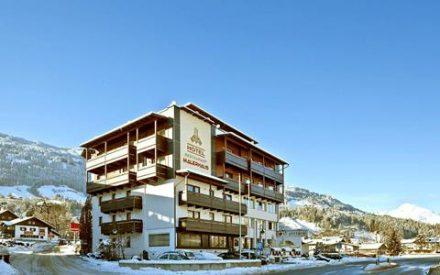 afbeelding Malerhaus