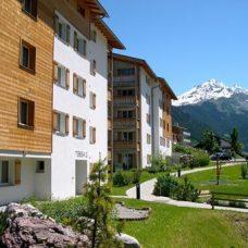 afbeelding Surses Alpin