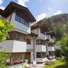 afbeelding Landhaus Falkner