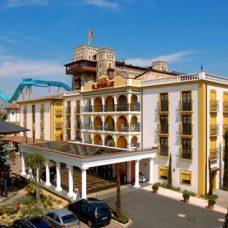 afbeelding Europa-Park Hotel El Andaluz