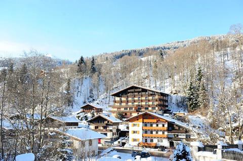 afbeelding Panorama Landhaus