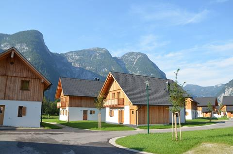 afbeelding Dormio Resort Obertraun