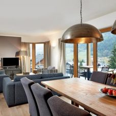 afbeelding Kaprun Glacier Estate